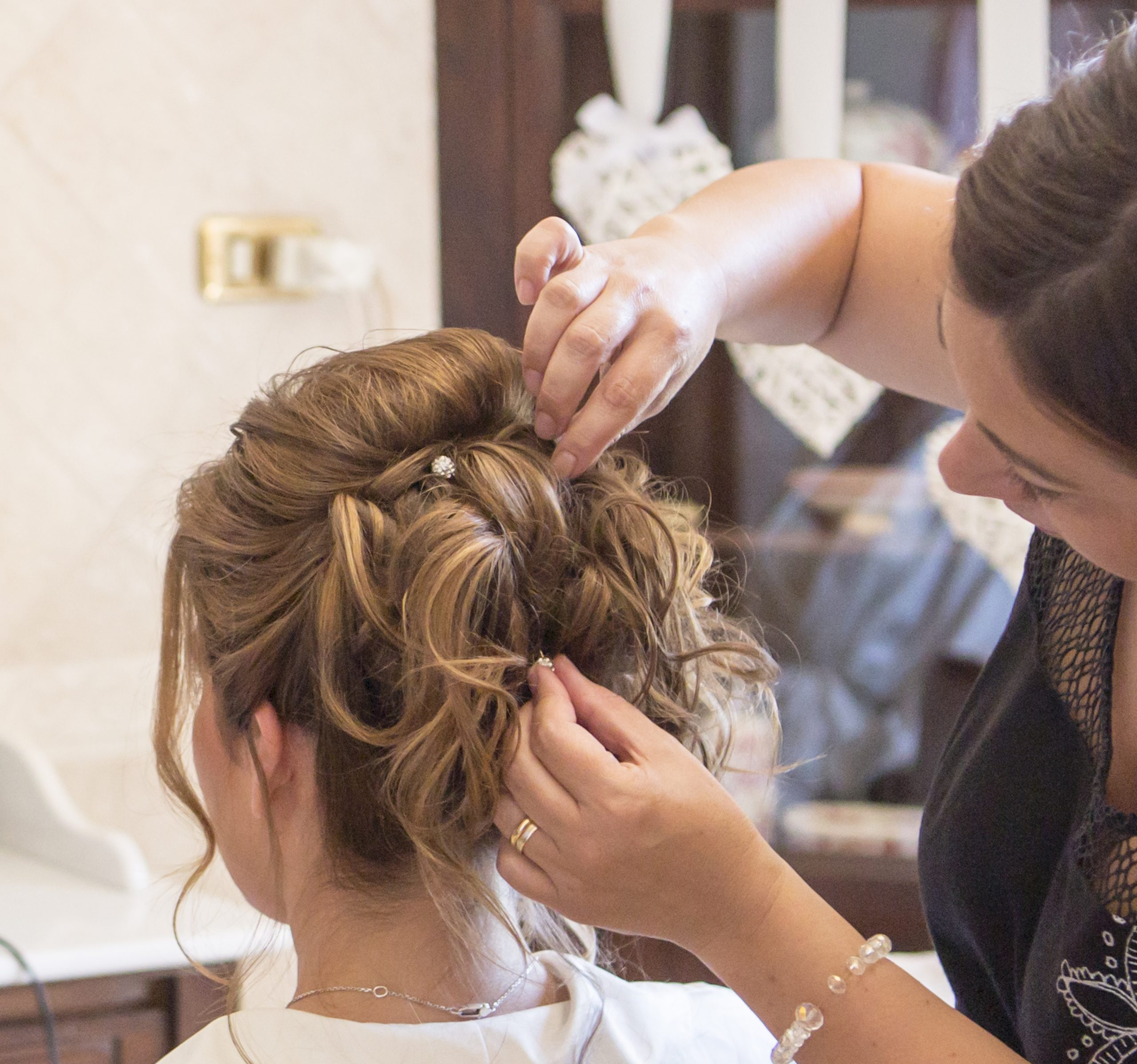 Perfect wedding hair-style: l'acconciatura per il giorno più bello