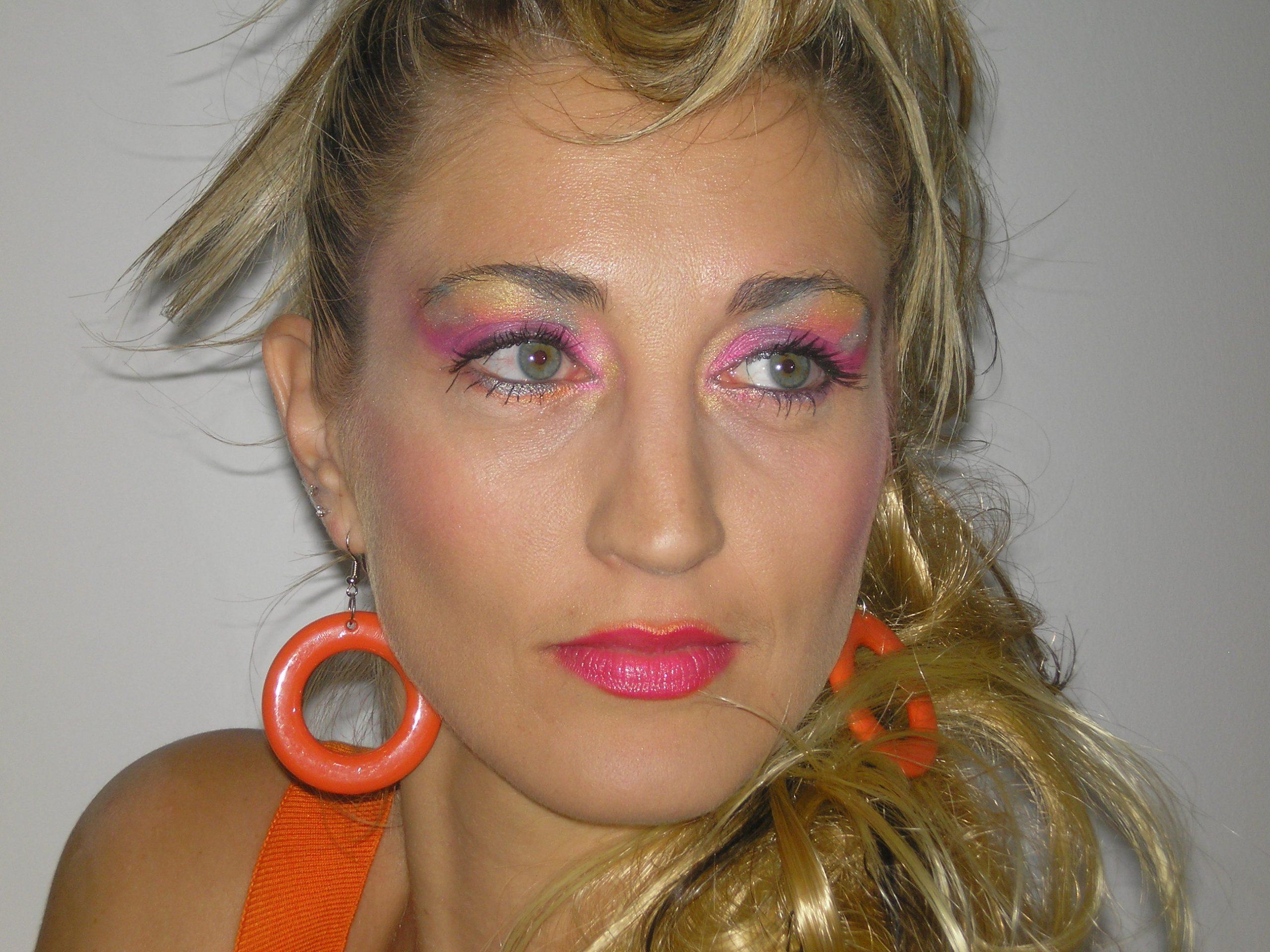 Make-up Perfetto per ogni evento? Nessun problema con i consigli di Make-up Point di Sandra Spadaro