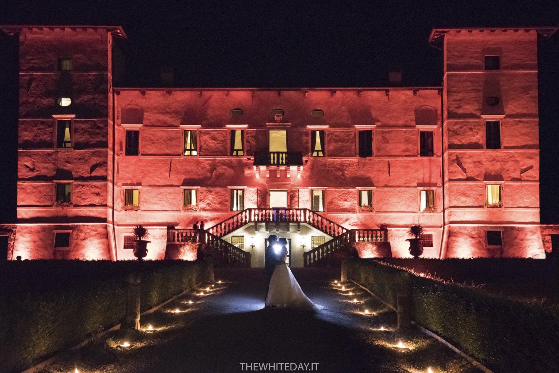 Un matrimonio da favola: Sposarsi al Castello di Susans