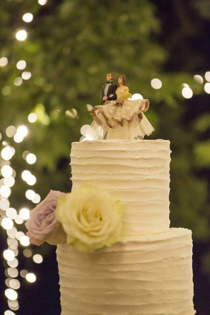 Matrimonio Principesco