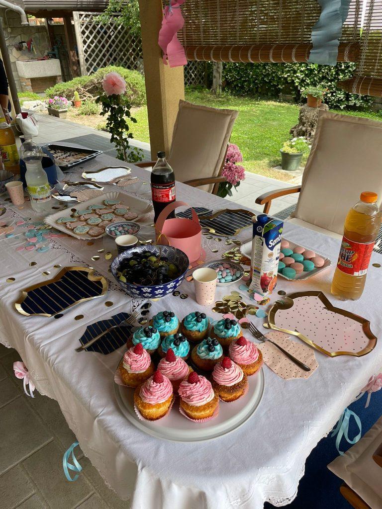 Come organizzare il Boy or Girl Party Perfetto in 5 mosse